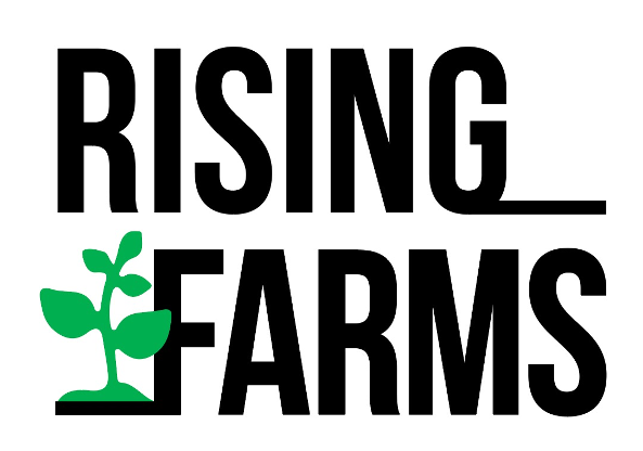 Rising Farms contributor to the Eat This network